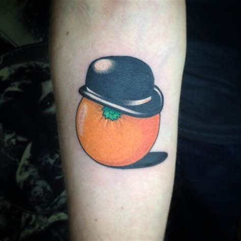 clockwork orange tattoo 21 curious clockwork orange tattoos tattoodo