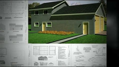 cheap garage plans garage apartment designs cheap and downloadable youtube