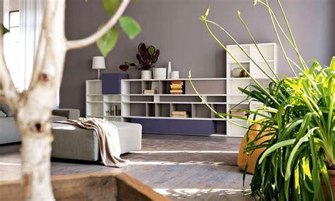librerie per salotti libreria componibile adatta per salotti moderni idfdesign