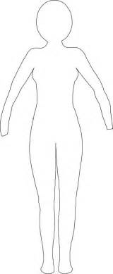 Doll Template by 17 Best Ideas About Paper Doll Template On