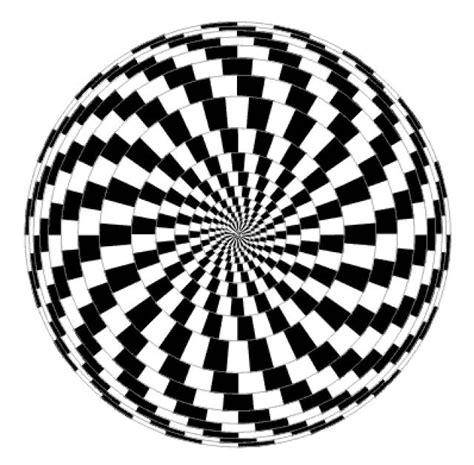 imagenes de tecnicas visuales lista efectos visuales sorprendentes ilusiones 243 pticas