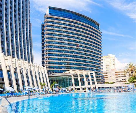 gran hotel bali grupo bali benidorm spain reviews