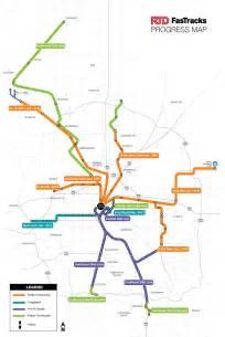 Arvada Light Rail Fastracks And Commuter Rail