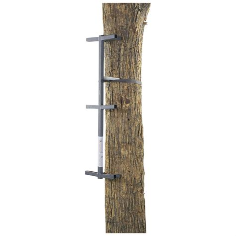 4 Gorilla Climbing Stick Sections 136773 Ladder Tree