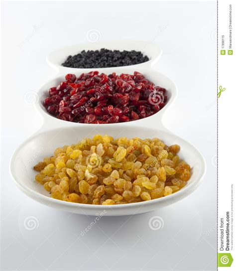 Fruits Kismis Apricot Cranberry Blueberry Raisin Murah raisins dried cranberries and dried blueberries royalty free stock image image 17898116