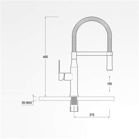 single handle kitchen faucet with pull out sprayer bouck single handle kitchen sink faucet with pull out