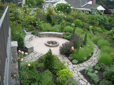 cool backyard ideas triyae cool backyard landscaping ideas various