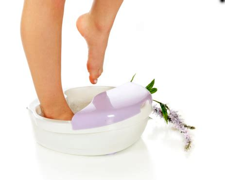 Ion Foot Bath Detox Edmonton by Ionic Foot Detox Msi Healingmsi Healing