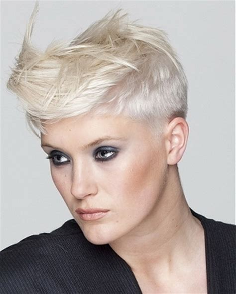 edgy hairstyles for short hair edgy short haircuts