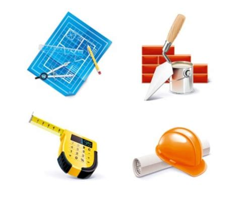 construction tools clip construction tools clip free vector for free