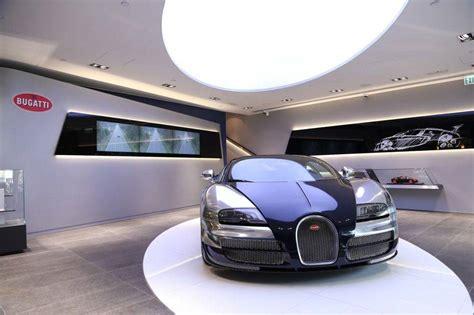 bugatti veyron store bugatti opens asia pacific flagship store in hong kong