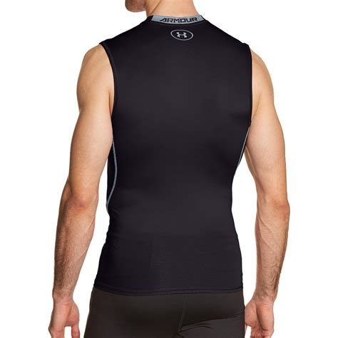 Armour Sleeveless Original armour s hg armour sleeveless compression shirt