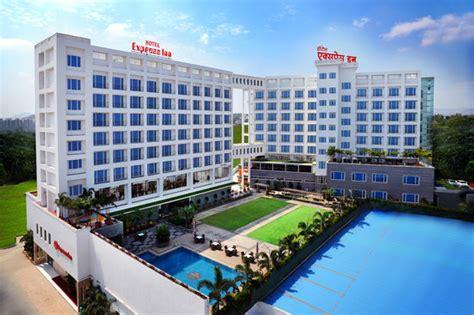 hotel inn express hotel express inn nashik maharashtra hotel reviews