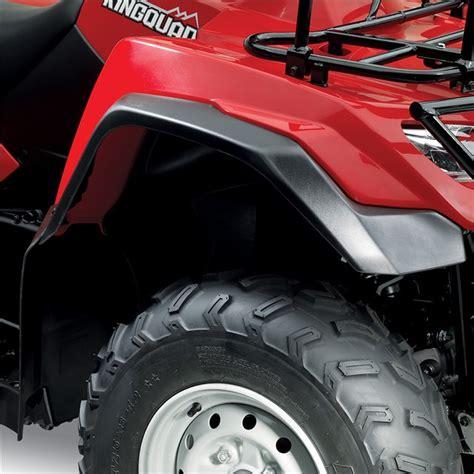 Suzuki Atv Accessories Catalog Front Mud Guard Set Babbitts