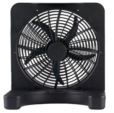 10 battery operated fan o2 cool 10 quot battery operated indoor outdoor fan with