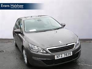 Peugeot 308 1 6 Bluehdi Used 2015 Peugeot 308 1 6 Bluehdi 100 Active 5dr For Sale
