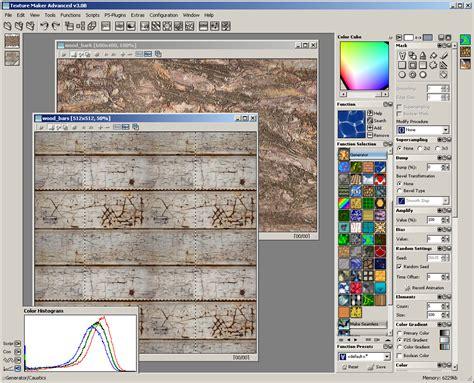 seamless pattern maker software free texture maker main window reichert software engineering