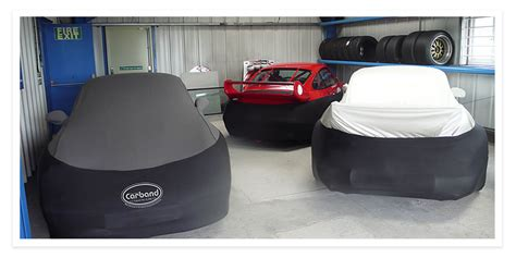 Protect Car Doors In Garage by Carband By Covercraft
