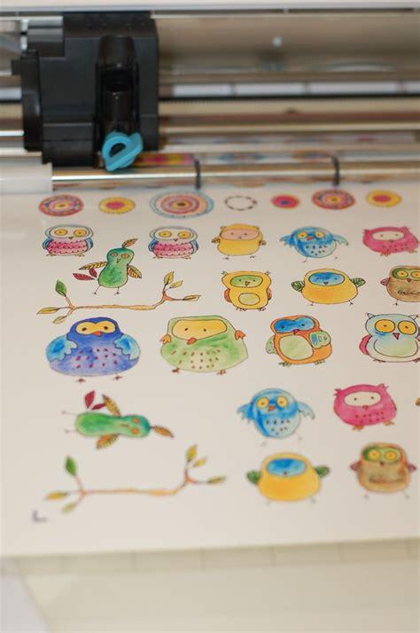 Mesin Cutting Sticker Silhouette Cameo 3 2 silhouette cameo cutting stickers silhouette cameo sts and