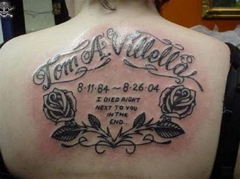 tattoo inspired clothing memorial quotes for back pictures fashion gallery