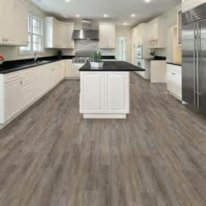 allure 6 in x 36 in brushed oak taupe resilient vinyl
