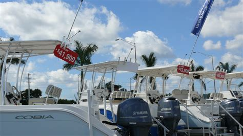 florida fall boat show west palm beach jupiter pointe boats on board as sponsor of the 2018