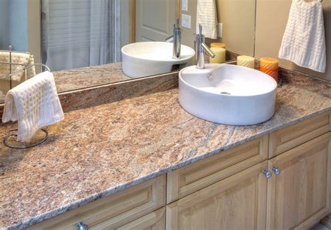 granite colors for bathroom countertops granite countertops bathroom kyprisnews
