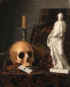 Simon Renard De André Vanité by Prices And Estimates Of Works Cornelis Der Meulen