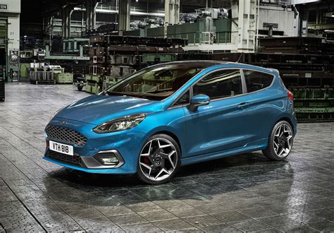 new ford new ford st 2017 news specs and photos by car