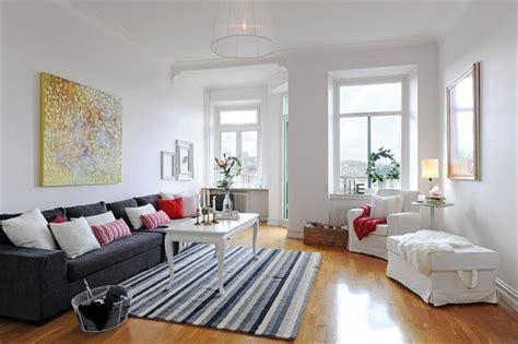 Scandinavian Interior Design Living Room by 22 Stylish Scandinavian Living Room Design Ideas