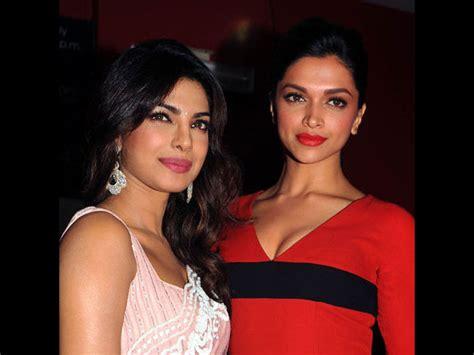 priyanka chopra and deepika padukone songs deepika padukone is the best partner says priyanka chopra