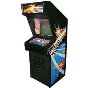 my arcades past and present page 1 retro arcade