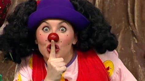 lunette from the big comfy couch the big comfy couch season 6 episode 6