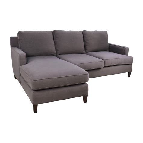 Mitchell Gold Bob Williams Sectional by 81 Mitchell Gold Bob Williams Mitchell Gold Bob