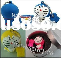 Flashdisk Doraemon 8gb By M A C doraemon usb flash drive doraemon usb