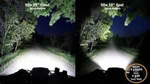 aci road led lights the best value in work road