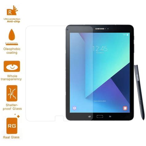 Tempered Glass Tab tempered glass screen protector for samsung tab s3 t820 t825