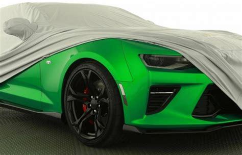 camaro 2018 green 2018 camaro changes updates new features gm authority
