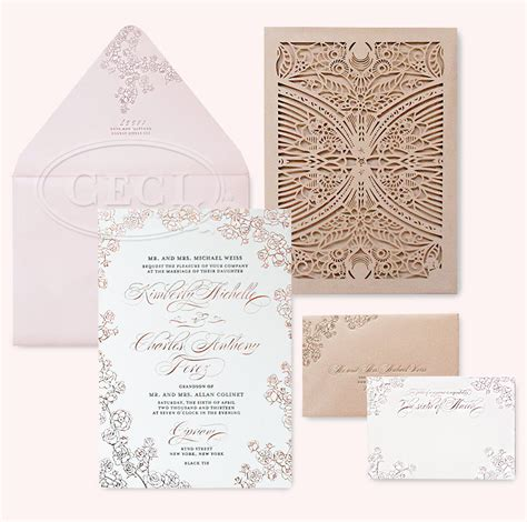 layout of a wedding card unique wedding invitation card design with rose flowers