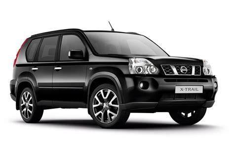 Nissan X Trail 2 5 nissan x trail 2 5 4x4 photos and comments www picautos
