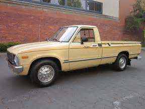 1980 Toyota Truck 72k Mile 1980 Toyota Longbed Up Bring A Trailer