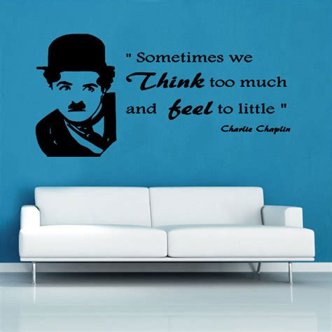 famous wall paintings celebertys famous quotes vinyl wall art 187 shop 187 home