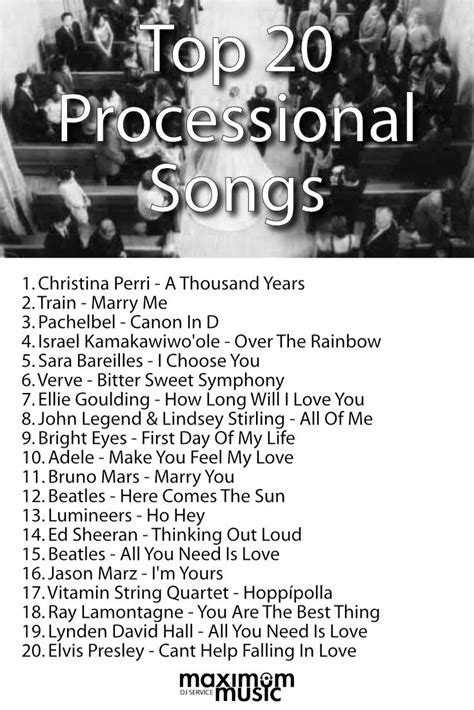 25  cute Bride entrance songs ideas on Pinterest   Wedding
