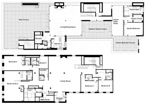 Music Studio Floor Plans by Did Jon Bon Jovi Catch Case Of Real Estate Fickle Variety