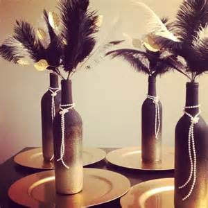 1920s Favors by Roaring 20s Centerpieces For A Great Gatsby