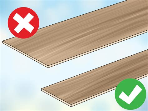 18x vinyl floating floor 3 ways to choose vinyl plank flooring wikihow