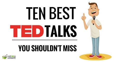 the best ted talk 10 best ted talks on health fitness and meditation