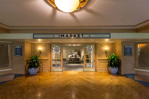 review the market at ale compass at disney s yacht club