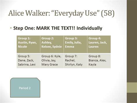 Walker Everyday Use Essay by Big Y Homework Help Of Florida College Essay Exles