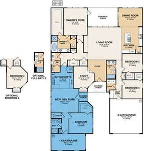 Multi Generational House Plans by Multi Generational Homes The Sales Team Henderson Real